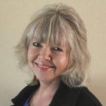 Headshot of Lesley Wilton